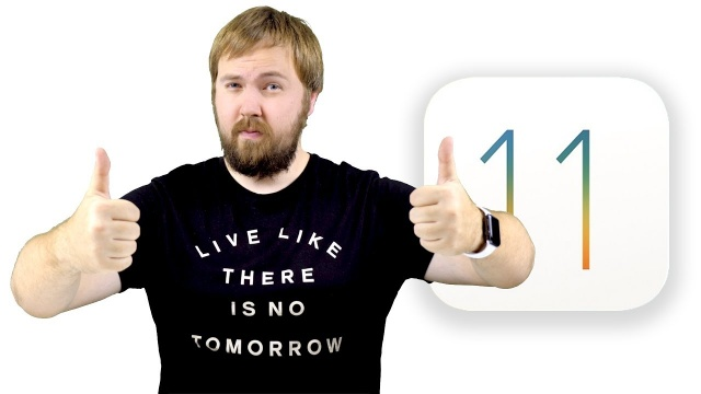 LIVE: Apple WWDC 2017 - iOS 11, macOS 11, watchOS 4, iPad 10.5'', новые MacBook, HomePod